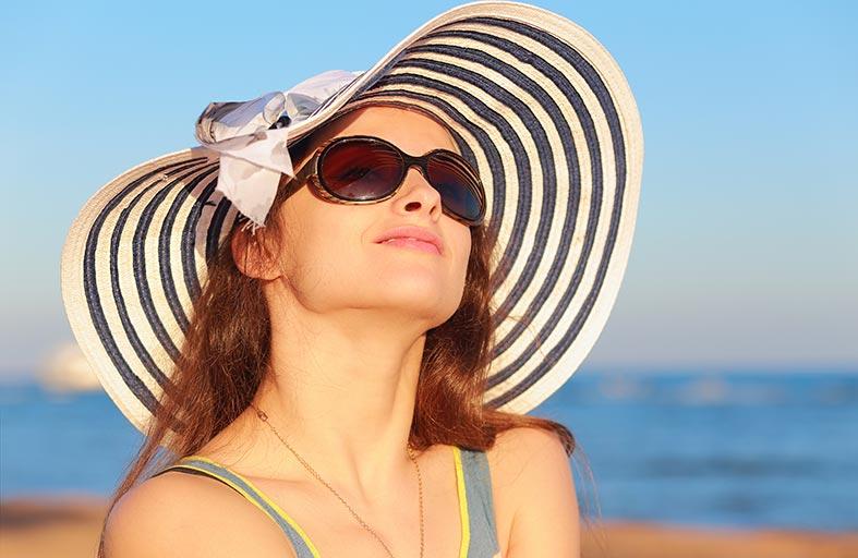 أشعة الشمس تقلل خطر الإصابة بسرطان البنكرياس