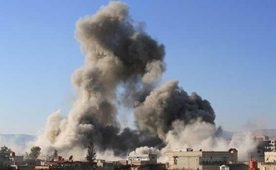 النظام السوري يتقدم في حلب بدعم إيراني