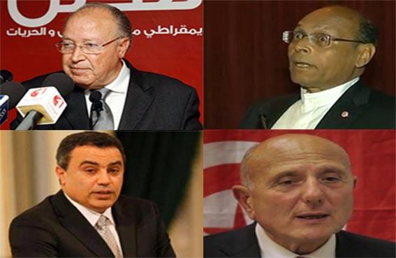 نداء تونس يؤكد.. والنهضة تنفي احتضان الفكرة!