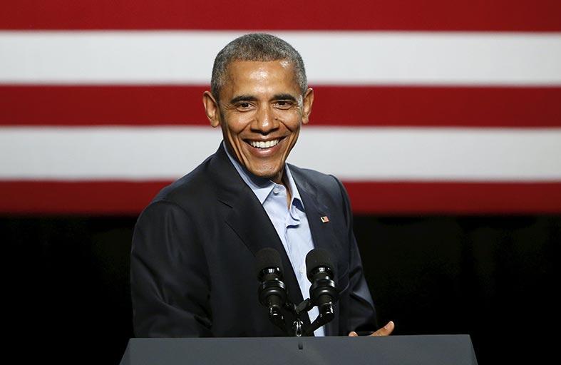 أوباما يتوقع أن يرفع خلفه الحصار المفروض على كوبا