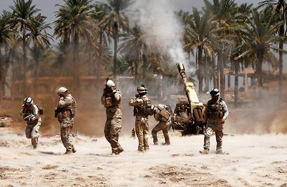 البرلمان العراقي يلتئم اليوم والنصاب يعيق الحكومة