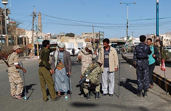 تزايد التحذيرات من إندلاع حرب أهلية في اليمن