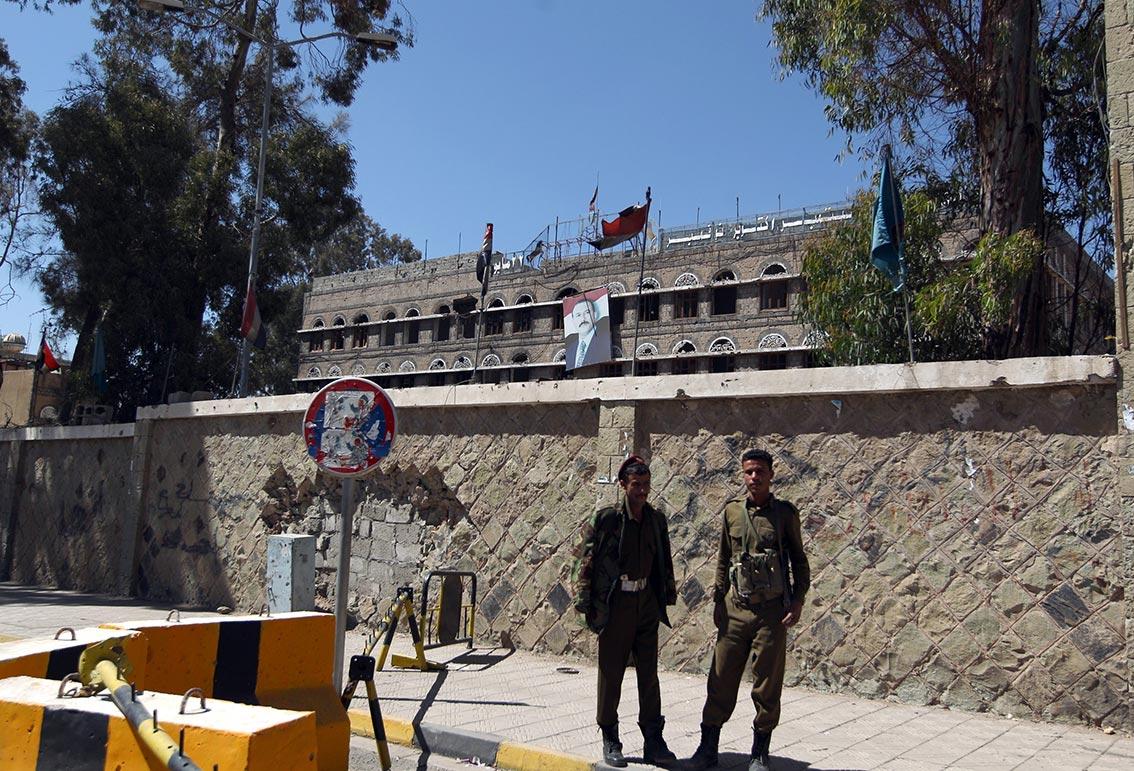 مجلس الأمن يتوعد صالح والبيض .. الأمم المتحدة تحذر من زعزعة استقرار اليمن