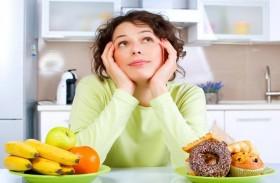 قائمة  أطعمة الجمع بينها يقلل  الوزن الزائد
