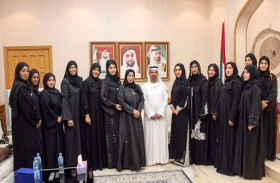 وفد سيدات أعمال عجمان يشارك في الملتقى والمعرض العالمي لسيدات الاعمال في البحرين