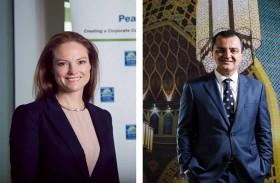 شراكة بين مبادرة « بيرل » و« شل » لتعزيز معايير الحوكمة في قطاع الطاقة