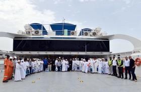 موانئ أبوظبي تطلق حملة «سلامتي» للتوعية بإجراءات السلامة البحرية