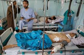 الانسحاب المتسرع من أفغانستان ينذر بعودة الحرب الأهلية