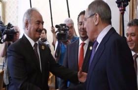 روسيا في ليبيا.. محاولة إصلاح ما أفسدته واشنطن