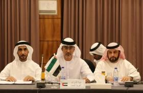 الشعبة البرلمانية الإماراتية تؤكد أهمية التصدي لخطر الإرهاب الإلكتروني