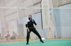 انطلاقة قوية لكرة اليد في «دورة الشيخة هند للألعاب الرياضية للسيدات»
