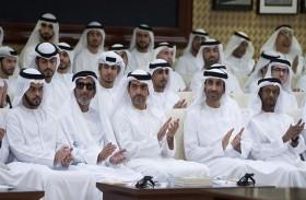 مجلس محمد بن زايد يستضيف محاضرة بعنوان «عام على انطلاق مشروع سولار إمبلس»