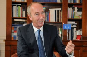أوروبا والأزمات: نقاط القوة والضعف...!