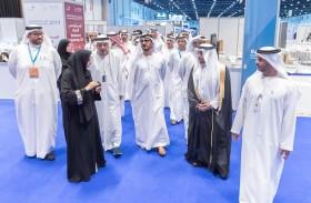 إطلاق المسابقة الوطنية لمهارات الإمارات و402 مواطن يتنافسون في «51» مجالا هندسيا وتقنيا