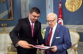 نداء تونس يتبرأ من الدعوة لإسقاط حكومة الشاهد...!