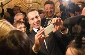 التشريعية النمساوية: اليمين المتطرف صانع الملوك..!