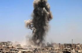 أمريكا وإيران.. في مسار تصادمي محتوم في سوريا