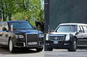 وحش ترامب وحصن بوتن.. المقارنة المستحيلة