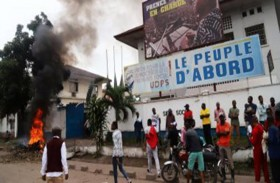 هجوم جديد على مستشفى في الكونغو