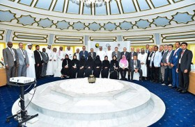 «أبوظبي للرقابة الغذائية» يستضيف اجتماع شبكة الشرق الأوسط للإبل «كامينت» في العين