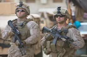 Man Down... حول الجنود السابقين الذين شاركوا في حربَي العراق وأفغانستان