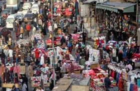 التضخم بلغ مستوىً قياسياً مرتفعاً في الصيف .. الطبقة الوسطى في مصر تتكيف رغم أوجاع التقشف