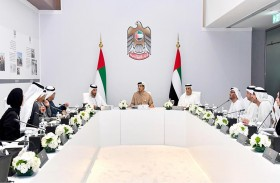 منصور بن زايد: المعرض يجسد رؤية القيادة الرشيدة في جعل الإمارات محط أنظار واهتمام العالم