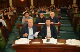 تونس: نحو إقصاء نجوم استطلاعات الرأي...