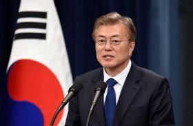 مون: من السابق لأوانه عقد قمة بين الكوريتين