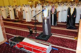 صحف عربية: الكويت تودع أمير الإنسانية