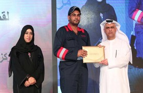 مواصلات الإمارات تكرم 106 فائزين في الدورة الثامنة من ملتقى التميز السنوي