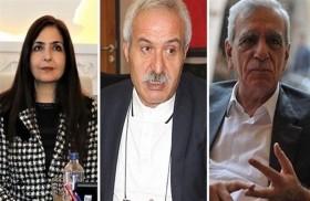 إقالة رؤساء بلديات في تركيا... ما الذي تبقى من الديمقراطية؟