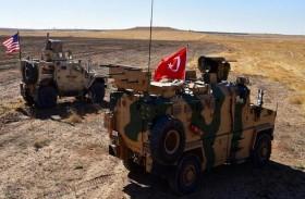 أطماع تركية قديمة تهدد مستقبل الأكراد