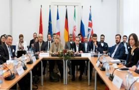 اجتماع لأطراف الاتفاق النووي المهدد بالانهيار