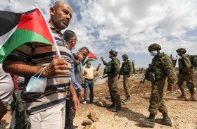 صحف عربية: تحديات بايدن الخارجية تبدأ بالاتفاق النووي والقضية الفلسطينية