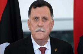 «الوفاق الليبية» تطالب بتدخل دولي في الجنوب