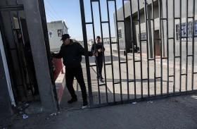 الإحتلال يدمر نفقاً يمتد من غزة الى إسرائيل