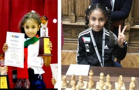 أبوظبي للشطرنج يشارك في بطولة العالم للمدارس برومانيا