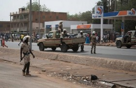 مقتل 4 عسكريين و63 «إرهابيا» في النيجر
