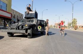 القوات العراقية تقلب ميزان القوى بعملياتها الناجحة
