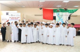 دورة الشيخ صقر الصيفية الرابعة تستقبل طلابها