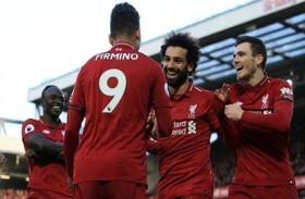 ليفربول يتسلح بهجومه ضد بايرن بدوري الأبطال