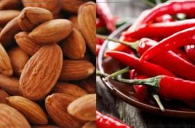 مواد طبيعية فعالة في حرق الدهون