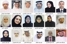 اليوم الوطني مصدر فخر واعتزاز لكل مواطن ومقيم على أرض الإمارات