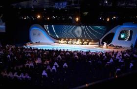 المنتدى الدولي للاتصال الحكومي ينظم جلسة حوارية بعنوان «شباب المستقبل: بناء مهارات شابة للألفية الرقمية»