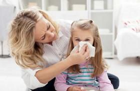 دراسة تنصح بعدم استخدام أدوية الاحتقان للأطفال