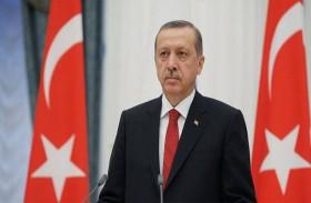أردوغان يدخل على خط الانتخابات الألمانية