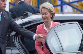 برلين: الناتو يتصرف بتعقل إزاء مناورة ساباد الروسية
