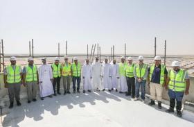 من يوليو 2019 إلى يناير 2020 ستضيف هيئة كهرباء ومياه دبي 600 ميجاوات من الطاقة النظيفة إلى شبكتها