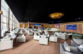 قصر الإمارات يدعو ضيوفه والزوار إلى خيمته الرمضانية